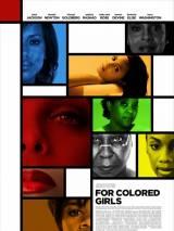 Песни о любви / For Colored Girls