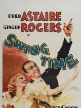 Время свинга / Swing Time