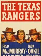 Техасские рейнджеры / The Texas Rangers