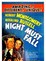 Когда настанет ночь / Night Must Fall