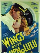 Крылья над Гонолулу / Wings Over Honolulu