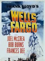 Уэллс Фарго / Wells Fargo