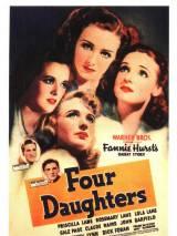 Четыре дочери / Four Daughters