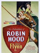 Приключения Робин Гуда / The Adventures of Robin Hood