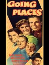 Достижение успеха / Going Places