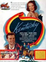 Кентукки / Kentucky