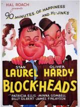 Болваны / Block-Heads