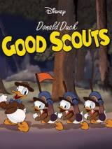 Хорошие бойскауты / Good Scouts