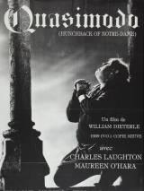 Горбун Собора Парижской Богоматери / The Hunchback of Notre Dame