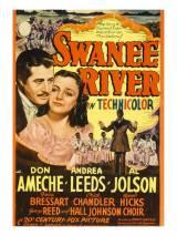Река Суони / Swanee River