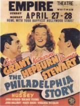 Филадельфийская история / The Philadelphia Story