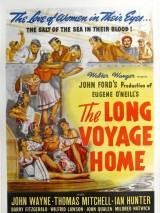 Долгий путь домой / The Long Voyage Home