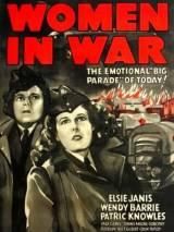 Женщины на войне / Women in War