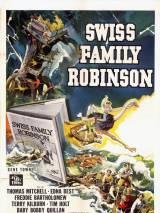 Швейцарская семья Робинзонов / Swiss Family Robinson