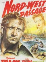 Проход на северо-запад / `Northwest Passage` (Book I -- Rogers` Rangers)