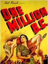 Миллион лет до нашей эры / One Million B.C.