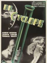 Доктор Циклопус / Dr. Cyclops