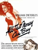 Дьявол и Дэниэл Уэбстер / All That Money Can Buy