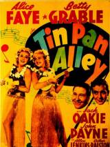 Тин Пэн Элли / Tin Pan Alley