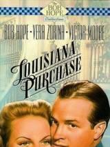 Луизианская покупка / Louisiana Purchase