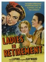 Дамы в отставке / Ladies in Retirement