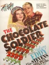 Шоколадный солдатик / The Chocolate Soldier