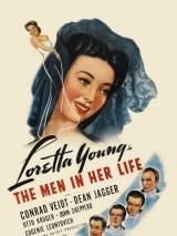 Мужчины в ее жизни / The Men in Her Life