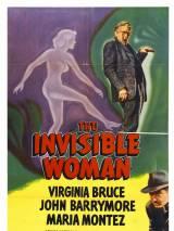 Женщина-невидимка / The Invisible Woman