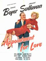 Любовное свидание / Appointment for Love