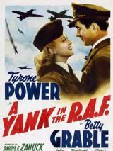 Янки в королевских ВВС / A Yank in the R.A.F.
