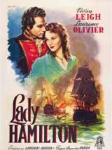 Леди Гамильтон / That Hamilton Woman