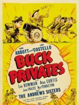 Рядовые / Buck Privates