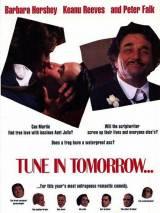 """Постер к фильму """"Послушайте завтра"""""""