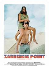 Забриски Пойнт / Zabriskie Point