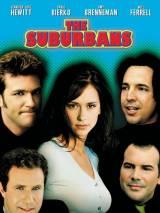 Короли рока / The Suburbans