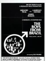 Мальчики из Бразилии / The Boys from Brazil