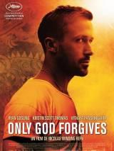 Только Бог простит / Only God Forgives
