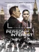 В поле зрения / Person of Interest