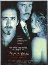 Зандали / Zandalee