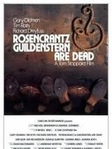Розенкранц и Гильденштерн мертвы / Rosencrantz & Guildenstern Are Dead