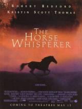 """Постер к фильму """"Заклинатель лошадей"""""""