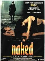 Обнаженная / Naked