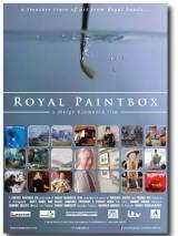 Королевская палитра / Royal Paintbox