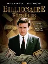 Клуб миллиардеров / Billionaire Boys Club