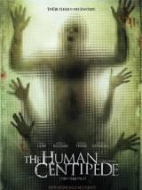 Человеческая многоножка / The Human Centipede (First Sequence)
