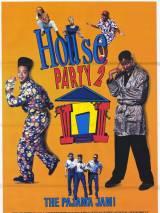 Домашняя вечеринка 2 / House Party 2