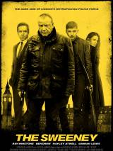 Летучий отряд Скотланд-Ярда / The Sweeney