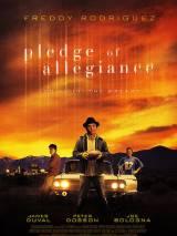 Запретная зона / Pledge of Allegiance