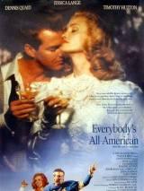 """Постер к фильму """"Стопроцентный американец для всех"""""""
