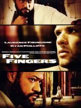 Пять пальцев / Five Fingers